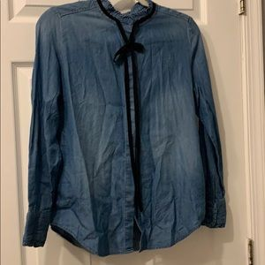 NWOT button up